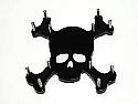 """Trinity 1/10th Scale """"Jolly Roger"""" Pinion Gear Holder  TRI30010"""