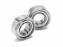 HPI Racing E-Savage Ball Bearing 5x11x4mm (2)