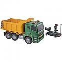 Kid Galaxy Radio Control Mega Dump Truck KGR20241