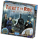 Ticket to Ride: Map Collection Vol. 5 United Kingdom by Days of Wonder DOW720123