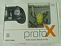 Estes Yellow Proto X Ready-To-Fly 2.4ghz Nano Quadcopter ESTE48YY