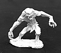 Ghast Pewter Fantasy Miniature by Reaper Miniatures RPR03640