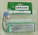 Parkzone 11.1V 3S 25C 2200mAh LiPo Battery