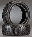 """Pro-Line Racing Ion 2.2"""" 4WD M4 Off-Road Buggy Front Tires  PRO8223-03"""