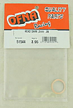 OFNA Picco .28 Head Shim 0.2mm