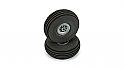 "DU-BRO Super Lite Wheels 2"" (2)  DUB200SL"