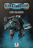 Firestorm PlanetFall: Core Rulebook by Spartan Games  SGSPFAC01