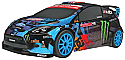 HPI Racing Ken Block 1/18th Ford Fiesta 4WD 2.4Ghz Radio Controlled Car HPI111224