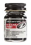 Duratrax Metallic Black Lexan/Polycarbonate R/C Body Airbrush Paint  DTXPC80