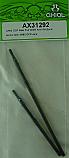 Axial Racing 1/10 AR60 OCP Rear Full Width Axle Set (2)  AXIAX31292