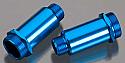Thunder Tiger Phoenix ST II/XT Blue Aluminum Front Shock Body