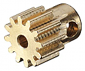 Dromida 1/18th Scale 12T Pinion Gear .6 Mod/SC4.18/BX4.18  DIDC1032