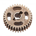 Axial Racing 1/8th Scale 32P 34T Transmission Gear/Yeti XL  AXIAX31228