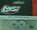 Team Losi Slipper Plate Set/Mini-8IGHT  LOSB1924