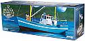 """Aquacraft Bristol Bay Trawler Radio Controlled Fishing Boat AQUB5720 (33.5"""" Long)"""