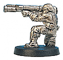 Voiid 1.1 Syntha Marine with Rocket Lanucher Miniature GRD11311