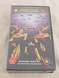 Federation Commander  Border Box #5 (24 Pewter Starship Miniatures) ADB4405