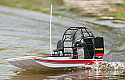 Aquacraft RTR 2.4ghz Mini Alligator Tours Radio Controlled R/C Airboat AQUB1807