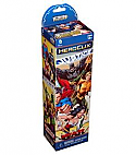 DC HeroClix: Justice League - Trinity War Miniatures Booster Pack  WZK71563