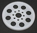 Robinson Racing Stealth Pro Machined 48P 93T Machined Spur Gear  RRP1893