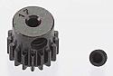 Robinson Racing 17 Tooth .5 Mod 2mm Mini Pinion Gear  RRP1817