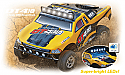 Dromida DT4.18 1/18th Scale RTR 4WD Electric Desert Truck w/High Intensity LED Lights DIDC0046
