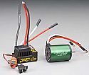 Mamba Max PRO 1/10th Scale 4600Kv Brushless Motor/ESC Set NC1406