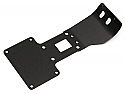 Team Associated Aluminum Rear Chassis Plate/RC10B2  ASC9241