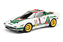 HPI Racing Lancia Stratos HF (WB210mm.F3/R6mm) 1/10 Scale Mini Body HPI7214