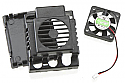 Castle Creations Monster ESC Replacement Case w/Fan