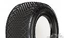 "Pro-Line Racing Suburbs T 2.2"" MC Off-Road Truck Tires w/Inserts  PRO820517"