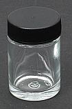 Badger Jar & Cover 3/4 oz  BAD50-0052