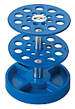 DuraTrax Blue Pit Tech Deluxe Tool Stand  DTXC2390