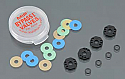 Associated 1/10 Scale Buggy Bypass1 Shock Kit by MIP