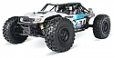 Axial Racing 1/10th Scale Y-380 .040 Yeti Rock Racer Clear Body  AXIAX31140