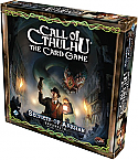 Call of Cthulhu LCG: Secrets of Arkham Expansion Revised Edition  FFGCT32E