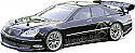 HPI Racing Mercedes Benz AMG S-Class Clear Body 200mm  HPI7443