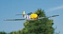 Flyzone Aircore Messerschmitt Me-109 R/C Airplane Airframe FLZA3906