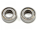 HPI Racing Ball Bearings 6 x 12 x 4mm (2)  HPIB026