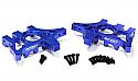 Integy 1/10th Scale Rear Alloy Bulkhead Set/Traxxas T/E-Maxx  INTT3873B