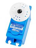 Hitec HS-5646WP Waterproof Digital Dual BB Metal Gear HV Servo (.18s / 179 oz-in) HRC35646W