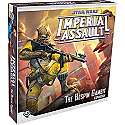 Star Wars Imperial Assault:  The Bespin Gambit Expansion  FFGSWI24
