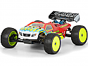 Pro-Line Racing 2012 Clear BullDog Body for the Associated RC8T  PRO3378-00