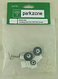 Parkzone F4U Corsair R/C Airplane Landing Gear Set