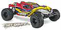 Duratrax 1/10th Scale Evader Brushless RTR Electric 2WD Stadium Truck DTXD37**
