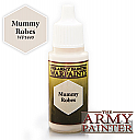 The Army Painter Warpaints:  Mummy Robes Miniatures Paint  TAPWP1440