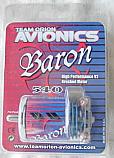 Team Orion Avioinics Baron 540 V2 15T Double Modified Motor ORI61110
