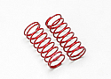 Traxxas 1/10th Scale Red Shock Springs (2) 1.4/Slayer  TRA5433A