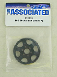 Associated TC6 Spur Gear 48P 87T