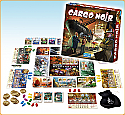 Cargo Noir Board Game by Days of Wonder DOW8201